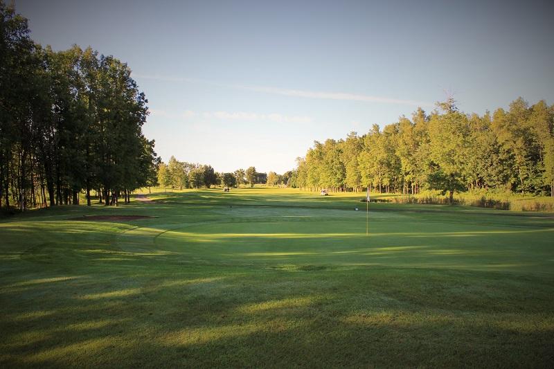 golf lanaudiere-1 bleu- 27 trous