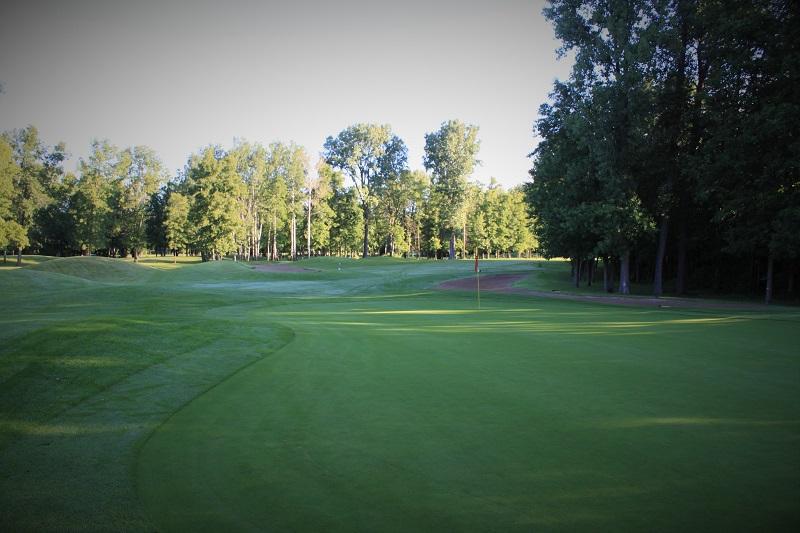 golf lanaudiere- 2 bleu-27 trous