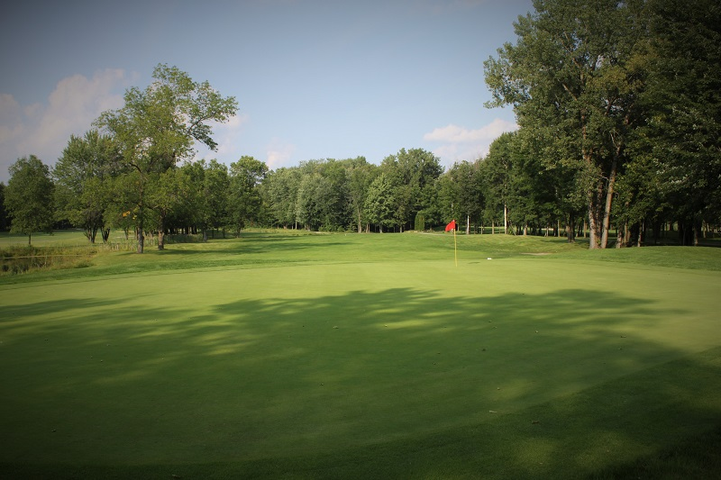 golf lanaudiere-4 bleu- 27 trous