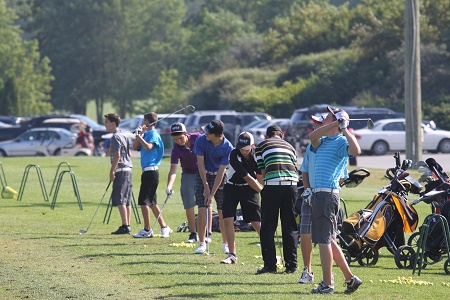 Cours de golf enfant_académie_golf lanaudiere