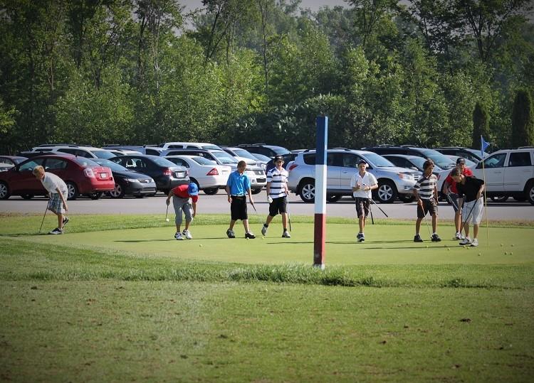 cours de golf_académie_golf lanaudiere