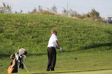 Cours golf sur terrain_golf lanaudiere