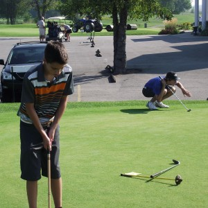 Cours juniors_golf lanaudiere