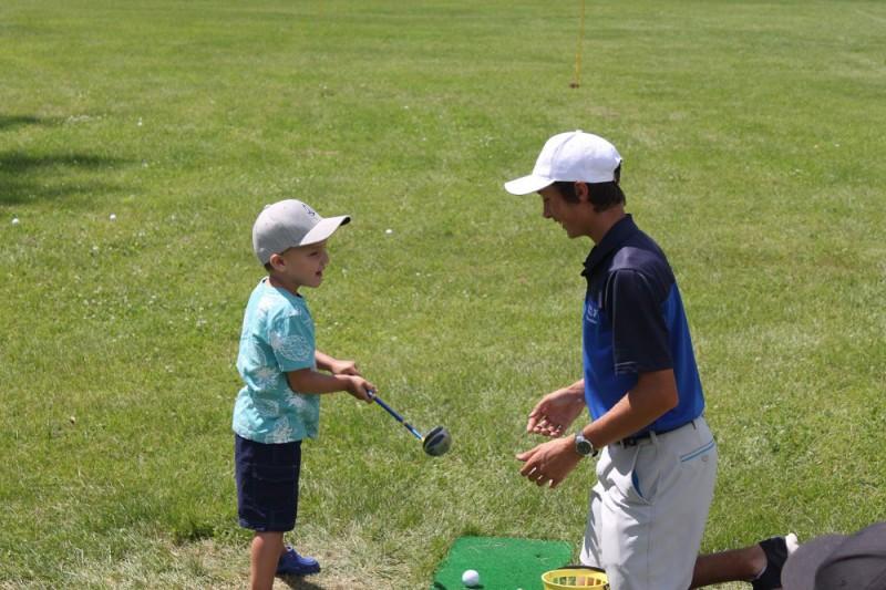 Mon Festival Golf Lanaudière
