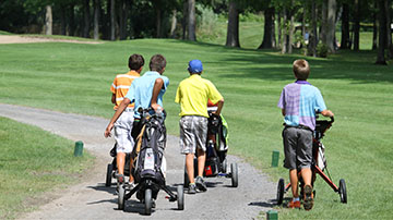Camp de golf_académie de golf_golf lanaudiere